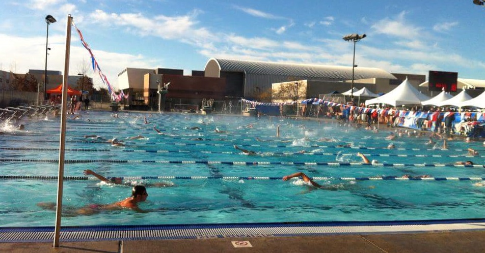 Clovis North Pool