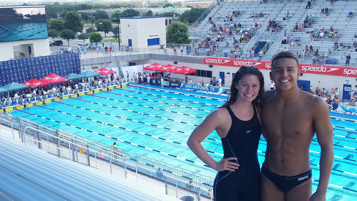 junior nationals swim meet results