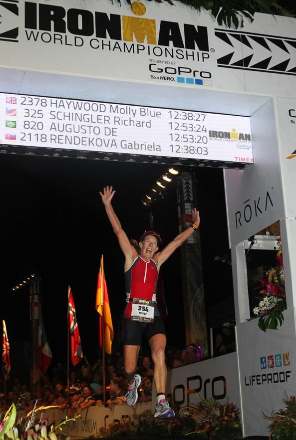 2015 Ironman Missy